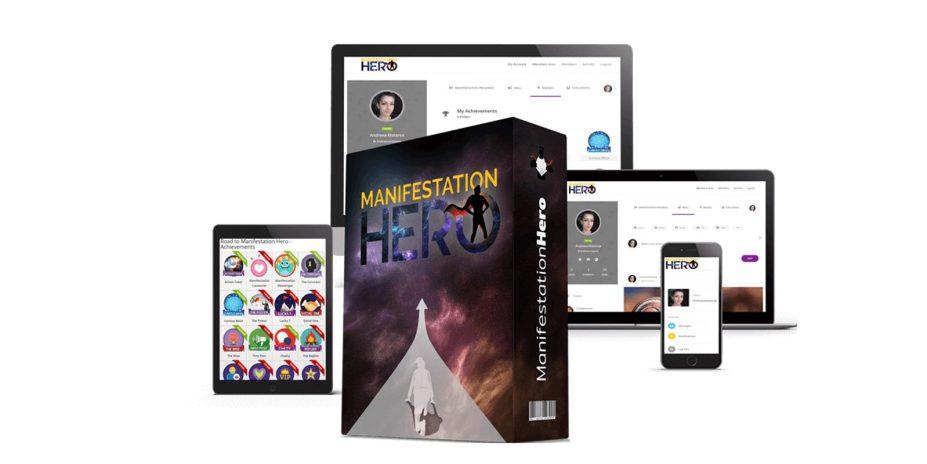manifestation hero pdf