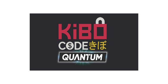 kibo code qauntum