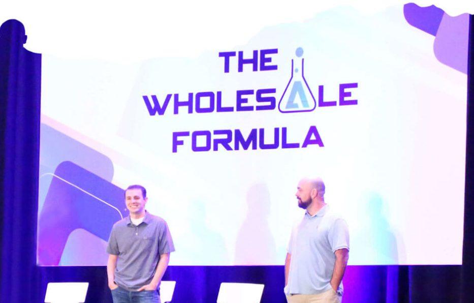 the wholesale formula system