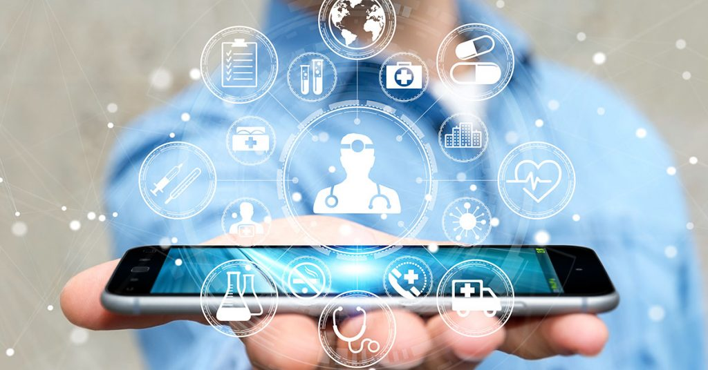Current IT Trends And Tools For Health Care Professionals