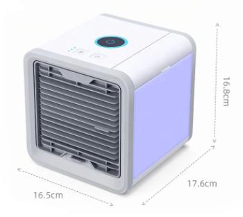 Blueprint Mini AC
