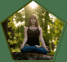 Energy Nexus #7-Center of The Divine