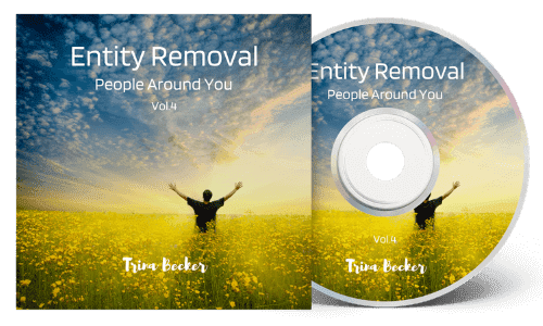 Entity Removal #4-People Around You