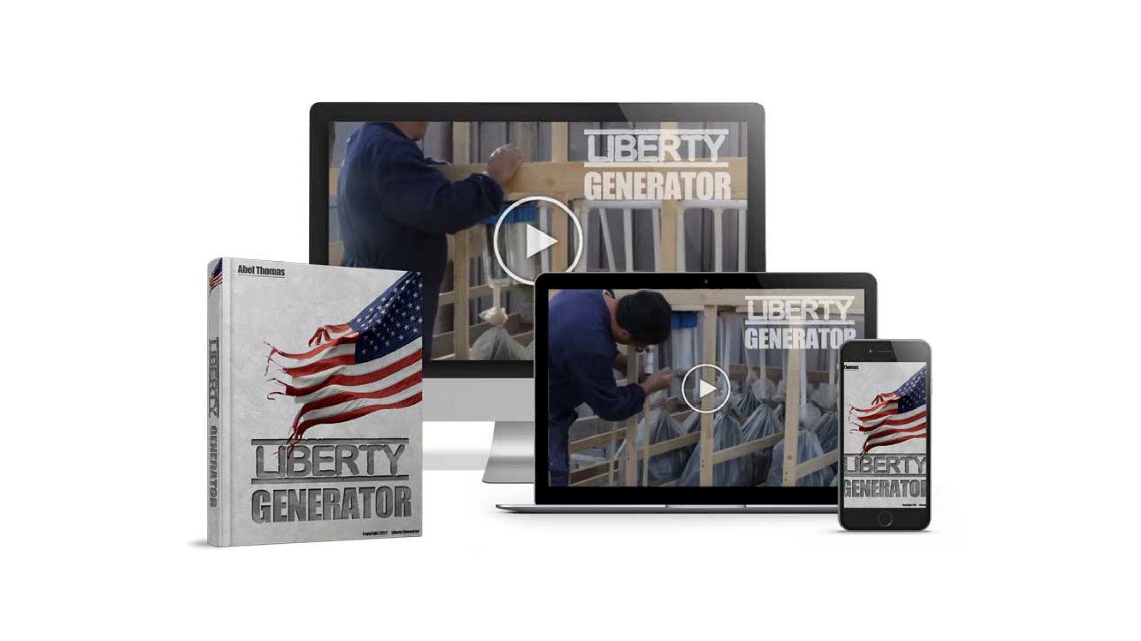 Liberty Generator Pros & Cons