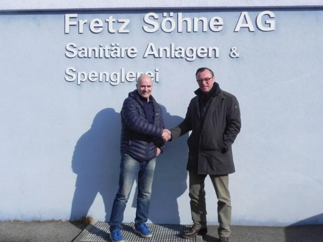 Fretz Spengerlei AG