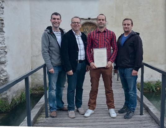 Fachmann Bautenschutz Mirzet Kozarac