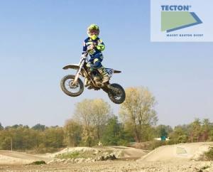 Unterwegs mit TECTON-Power!