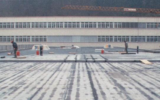 Industriehalle ABB 'Jumbo' Baden