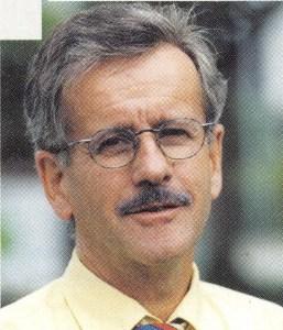 Ernst Stahel, Gruppenleitung Technik