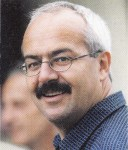 Markus Walt, Geschäftsführer TECTON Pfäffikon