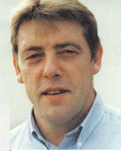Marco Uffer, Geschäftsführer TECTON Neuenhof