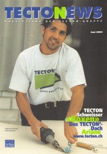 TECTONEWS 2000/06