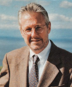 Bernhard Zeltner
