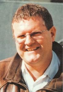 Thomas Bangerter