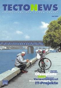 TECTONEWS 2001/06