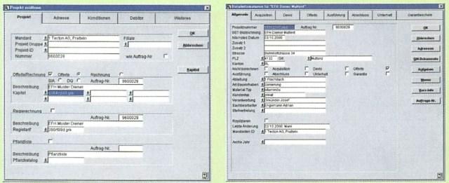 IT Projekt 2001