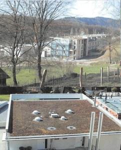 TECTON-Dach: Garant für Qualität