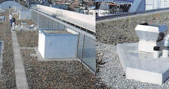 Überbauung Hammer 2, Basel