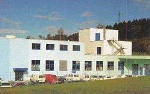 Monopol AG, Fislisbach