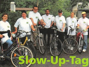 Slow-Up-Tag