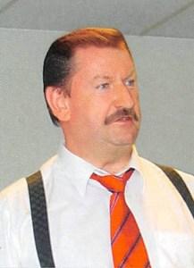 Hans Peter Wetter