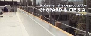 Chopard & Cie. S.A.