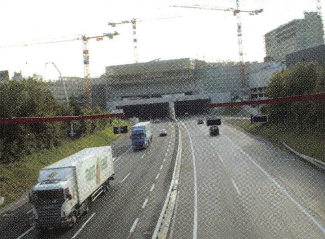Westside Bern-Brünnen