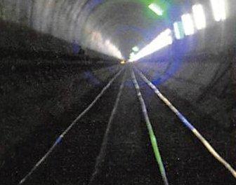 Mit Volldampf im Untertagebau NEAT Alp Transit Ticino