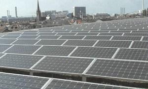 Nutzung der Solarenergie am Beispiel der Fotovoltaik