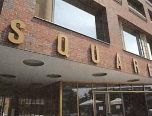 Square Kloten