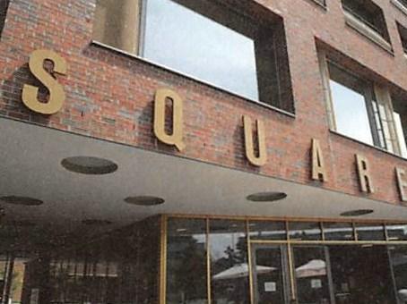 Square Kloten Shopping / Wohnen/ Gesundheit in der Flughafenstadt Kloten