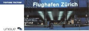 Flughafen Zürich