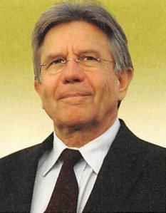 Bernhard 'Beni' Blum