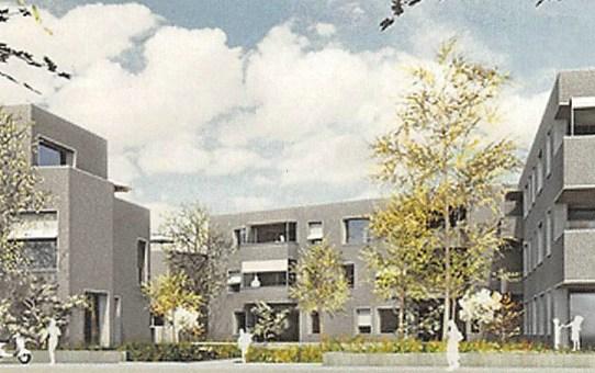 Schorenstadt, Basel: Dach und Photovoltaik aus einer Hand