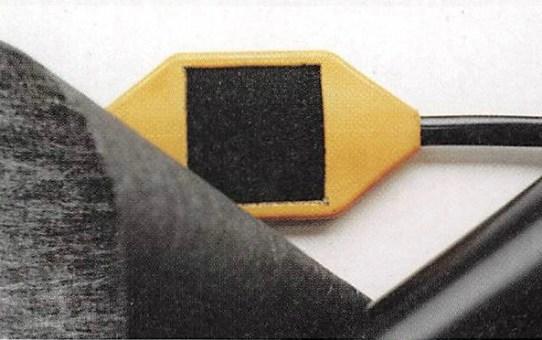 Das TECTON-Sicherheitsdach® mit SMARTEX®