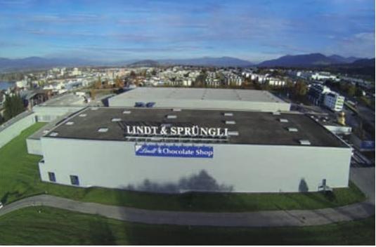 Lindt & Sprüngli , Altendorf SZ (2006)