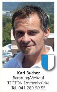 Karl Bucher
