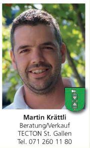 Martin Krättli