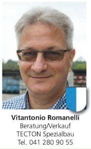 Vitantonio Romanelli