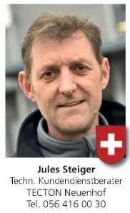Jules Steiger