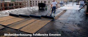 Emmen, Wohnüberbauung Feldbreite