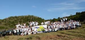 TECTON-Reise 2017 Südafrika