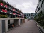 Bern, Wohnpark Von Roll