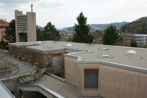Ittigen, Ökumenisches Zentrum