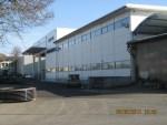 Langenthal, Anbau und Sanierung Halle G