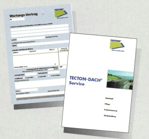TECTON-DACH® Service