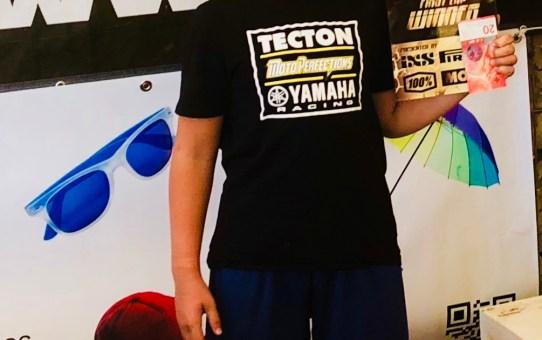 Unterwegs mit TECTON-Power! Rennberichte zu den Rennen 11 bis 14 der Saison 2018