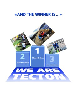 We Are TECTON 2017
