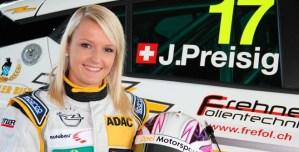 Jasmin Preisig