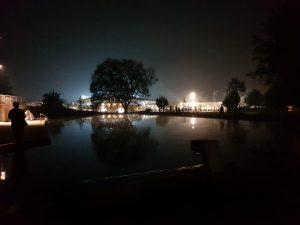 Schüwo Park